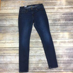 {Gap} 1969 Legging Skinny Jeans Sz 31L